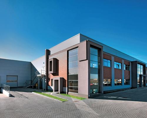 Модульні будівлі з металоконструкцій