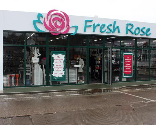 Fresh Rose, Львів